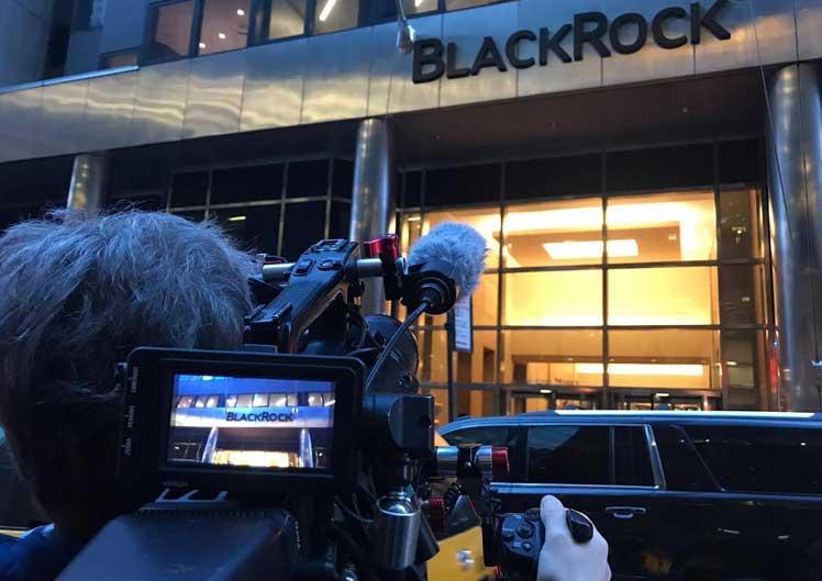 BlackRock - die unheimliche Macht eines Finanzkonzerns
