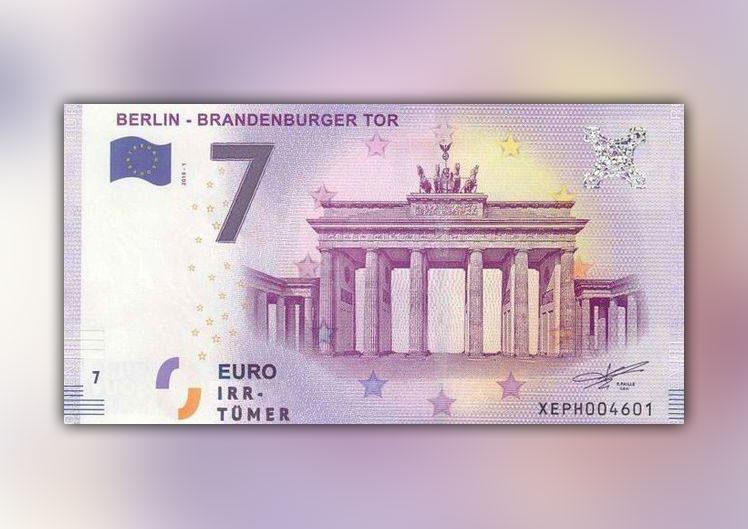 Die sieben größten Irrtümer des Euro