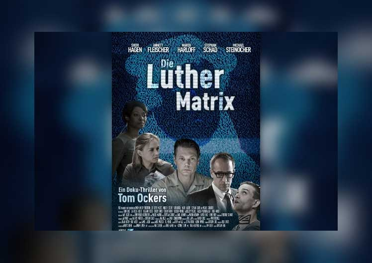 Premiere von Die Luther Matrix
